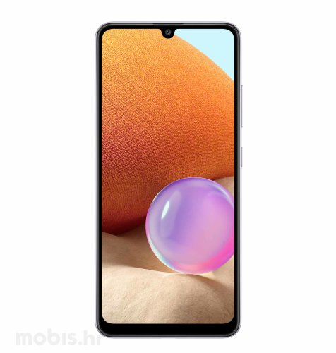 Samsung Galaxy A32 5G 4GB/128GB: ljubičasti
