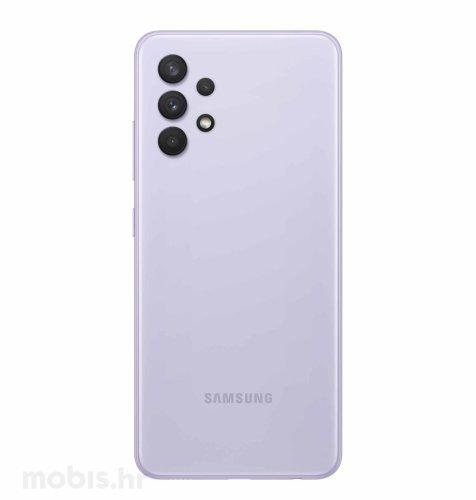 Samsung Galaxy A32 5G 4GB/64GB: ljubičasti
