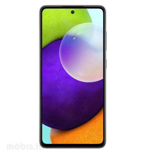 Samsung Galaxy A52 6GB/128 GB: crni