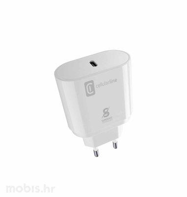 Cellular Line adapter za Apple Type-C 20W