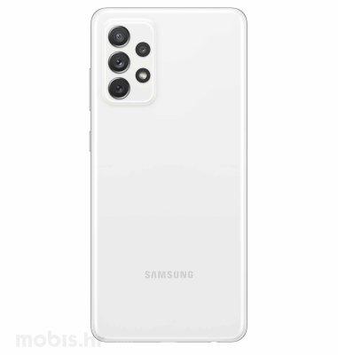 Samsung Galaxy A72 6GB/128GB: bijeli