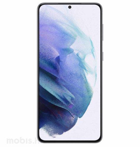Samsung Galaxy S21+ 5G 8GB/128GB: srebrni