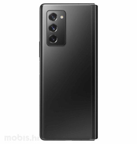 Samsung Galaxy Z Fold2 5G 12GB/256GB: mistično crni