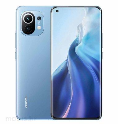 Xiaomi Mi 11 8GB/256GB: plavi