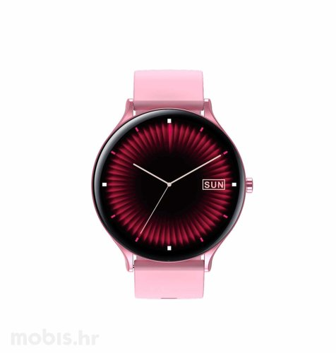 Neon Classic pametni sat: rozi