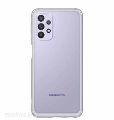 Prozirna maska za Samsung Galaxy A32 5G: prozirna