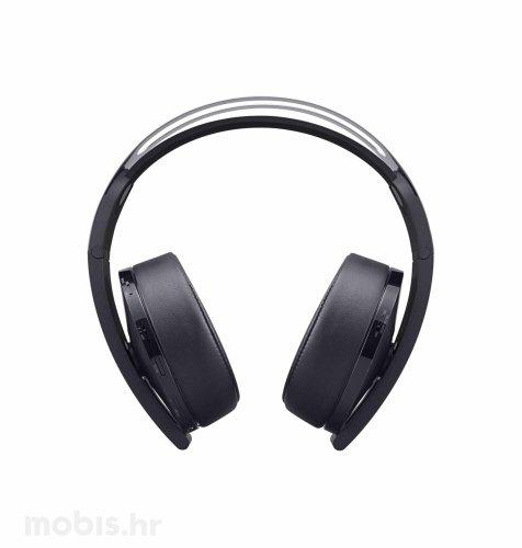 PS4 Wireless slušalice: platinum