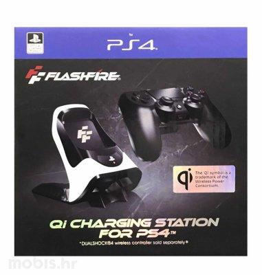 Wireless Flashfire QI4-2000, bežični punjač za PS4 kontroler
