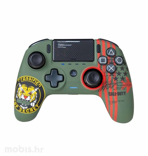 Nacon Revolution Unlimited Controller Pro za PS4: Call of Duty: Black Ops Cold War