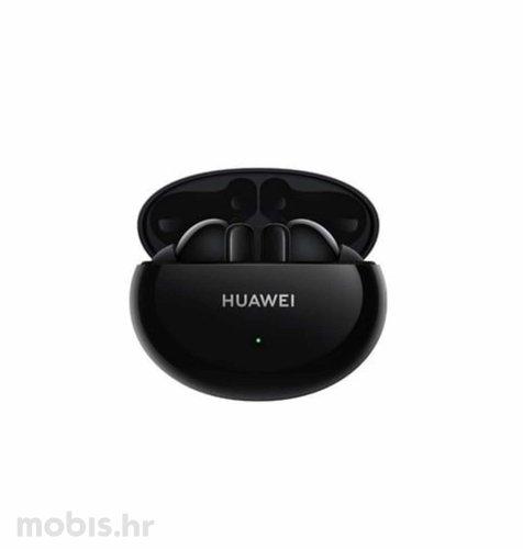 Huawei FreeBuds 4i slušalice: crne
