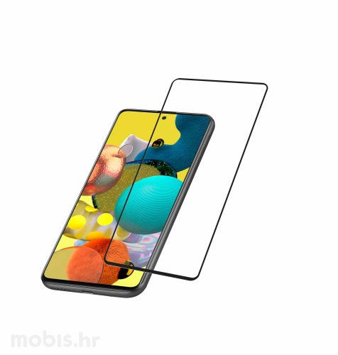 Cellular Line zaštitno staklo za Samsung Galaxy A52