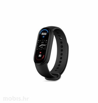 Xiaomi Mi Band 6: crna
