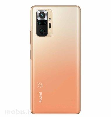 Xiaomi Redmi Note 10 Pro MFF 8GB/128GB: brončani
