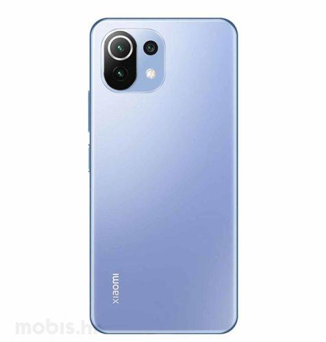 Xiaomi Mi 11 Lite 6GB/128GB: plavi