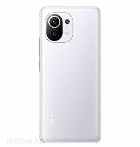 Xiaomi Mi 11 8GB/256GB: bijeli + Xiaomi Bluetooth zvučnik