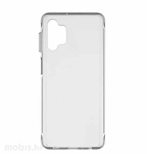 MaxMobile zaštitna maska za Samsung Galaxy A32 Ultra Slim: prozirna