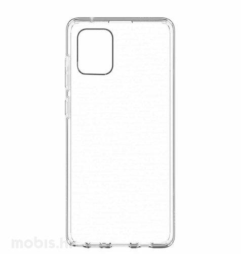 MaxMobile zaštitna maska za Samsung Galaxy A52 Ultra Slim: prozirna