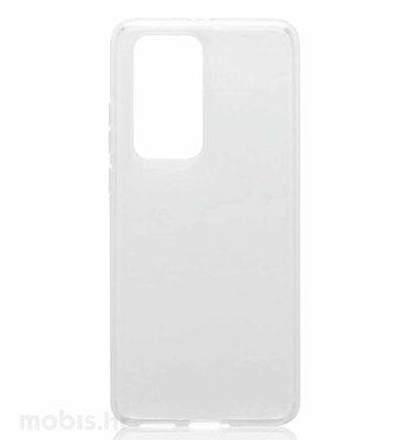 MaxMobile zaštitna maska za Samsung Galaxy A72 5G Ultra Slim: prozirna
