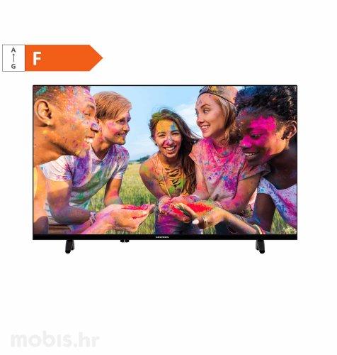 "Grundig LED TV 32GEH6600B, 32"": crni"