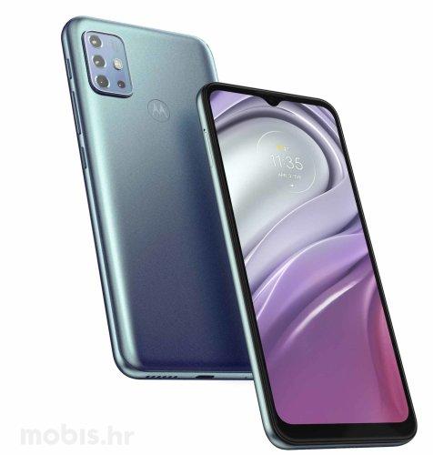Motorola G20 4/128GB: plava