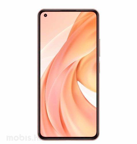 Xiaomi Mi 11 Lite 6GB/128GB: rozi