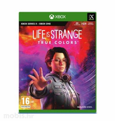 Life Is Strange: True Colors: igra za XBOX