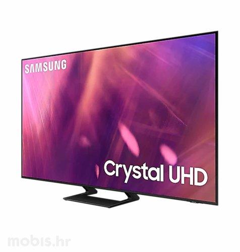 Samsung LED TV UE75AU9072UXXH: crni