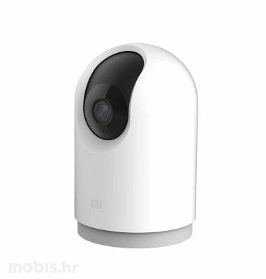 Xiaomi Mi 360° 2K Pro nadzorna kamera: bijela