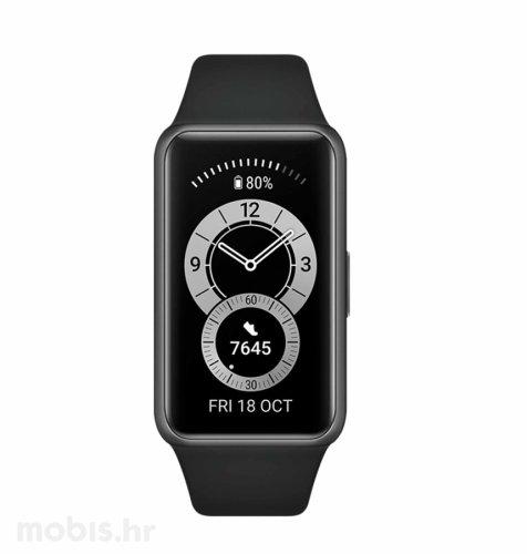 Huawei Band 6 pametna narukvica: crna