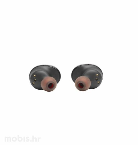 JBL Tune 125 TWS bežične slušalice: crne