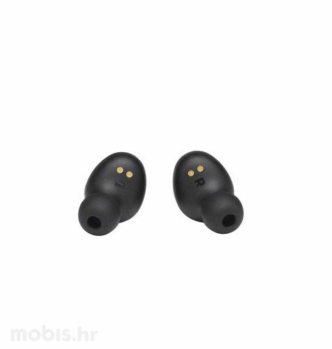 JBL Tune 115 TWS bežične slušalice: crne