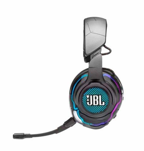 JBL Quantum One Gaming slušalice: crne