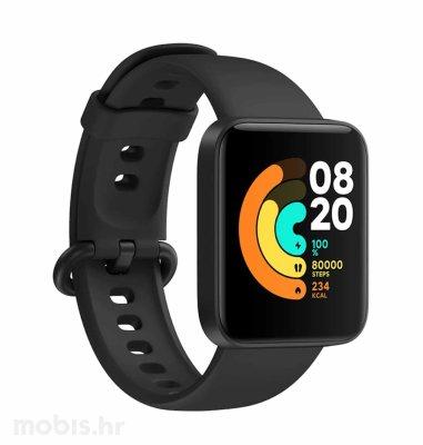 Xiaomi Mi Watch Lite: crni