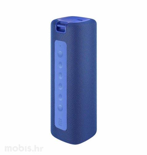 Xiaomi Bluetooth zvučnik 16W: plavi
