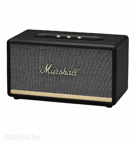 Marshall Stanmore 2 bežični zvučnik: crni
