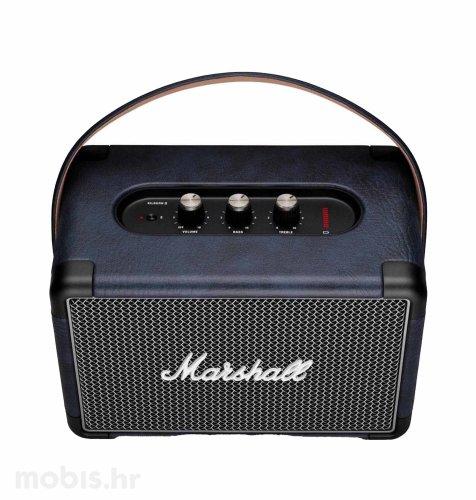 Marshall Kilburn 2 bežični zvučnik: plavi