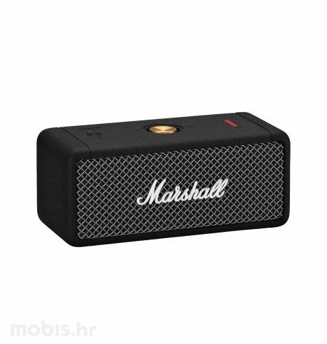 Marshall Emberton bežični zvučnik: crni