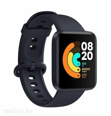 Xiaomi Mi Watch Lite: plavi