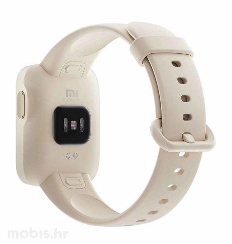 Xiaomi Mi Watch Lite: ivory