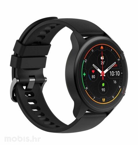 Xiaomi Mi Watch: crni