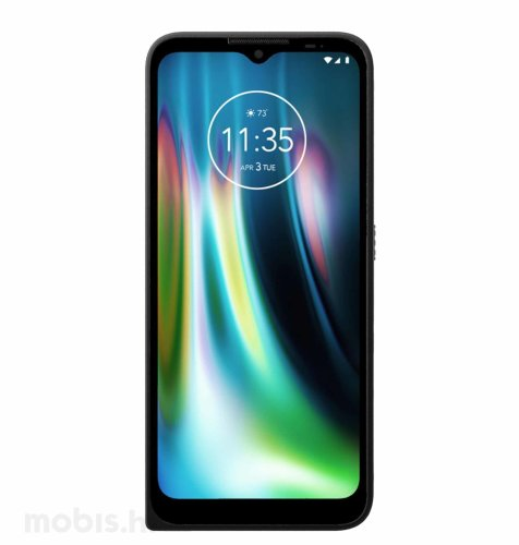 Motorola Defy 2021 4GB/64GB: crna