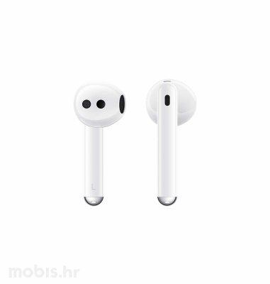 Huawei Freebuds 4 slušalice: bijele