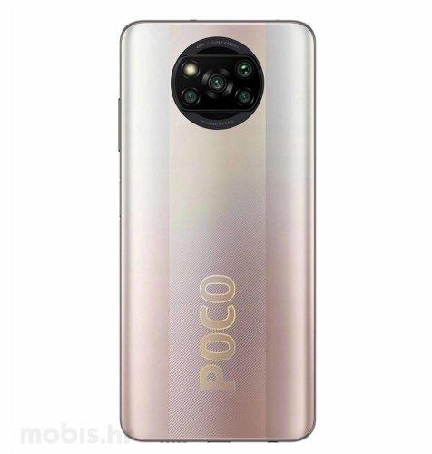 Xiaomi Poco X3 Pro 6GB/128GB: brončani