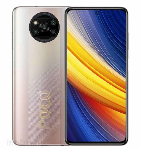 Xiaomi Poco X3 Pro 8GB/256GB: brončani