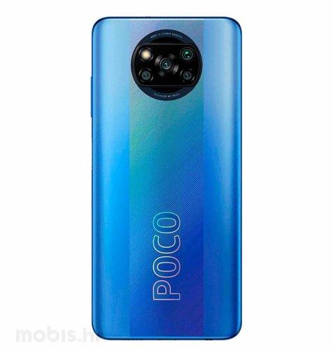 Xiaomi Poco X3 Pro 8GB/256GB: plavi