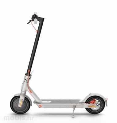 Xiaomi Mi Electric Scooter 3: sivi