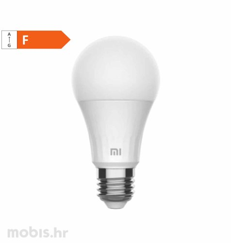 Xiaomi Mi Smart LED Bulb: toplo bijela