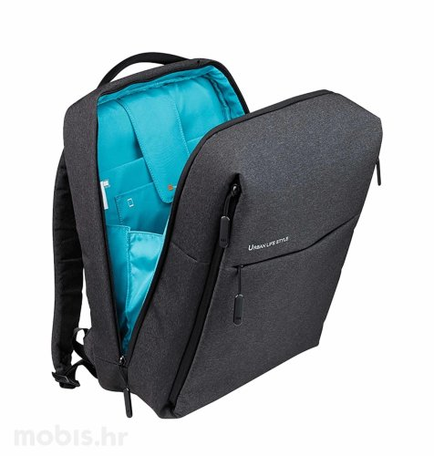 Xiaomi City Backpack 2: tamno sivi