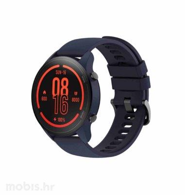 Xiaomi Mi Watch pametni sat: plavi