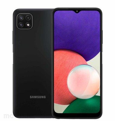 Samsung Galaxy A22 5G 4GB/64GB: sivi
